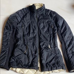 Lululemon Reversible Puffer Jacket